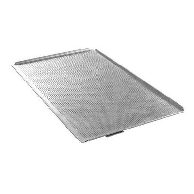 Aluminium tray - geperforeerd - 1/1GN