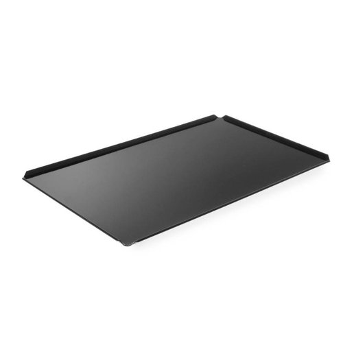 Hendi Aluminium tray met teflon - 1/1GN