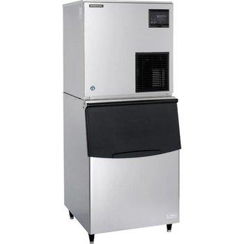IJsblokjesmachine Schilfer ijs - FM-1000AKE-SB - 860kg/24u - luchtgekoeld