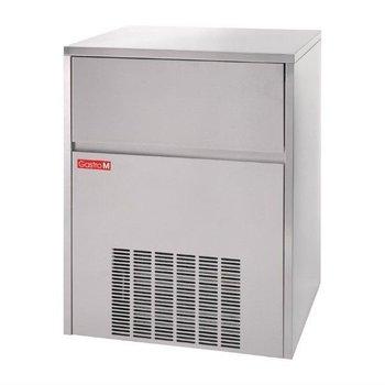 IJsblokjesmachine Gastro M | holle ijsblokjes | 80kg/24u | 35kg bunker