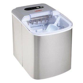 IJsblokjesmachine Caterlite | handmatig water vullen | holle ijsblokjes | 10kg/24u | 1kg bunker