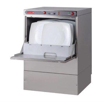 Vaatwasser met afvoerpomp en zeepdispenser - 50x50cm - 230V
