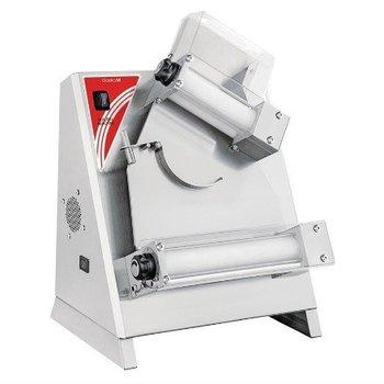 Pizza deegroller machine | 14-30cm
