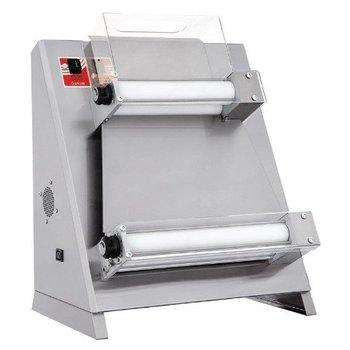 Pizza deegroller machine | 26-40cm