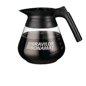 Extra koffiekan 1,7L