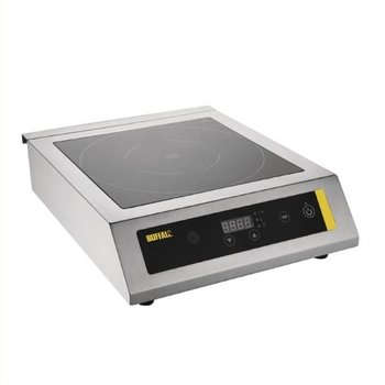 Inductie kookplaat heavy duty - 3000w