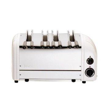 Tosti toaster - 4 sleuven - 80 stuks p/u