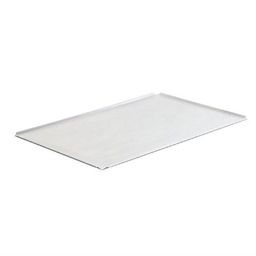 Aluminium geperforeerde bakplaat - 60x40cm