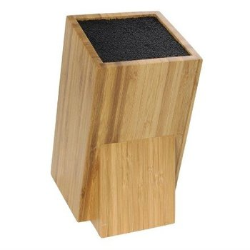 Messenblok universeel - bamboe