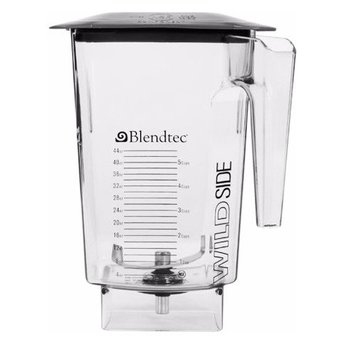 Wildside Jar - 2,6L - Voor Blendtec blenders