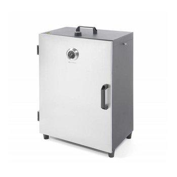 Elektrische Rookoven | Geïntegreerde thermometer en geïsoleerde deur