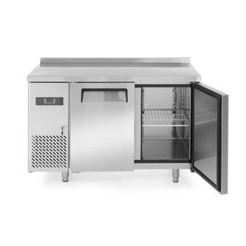 Koelwerkbank Kitchen Line | 2 deurs | (H)85x(B)120x(D)60