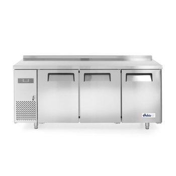 Vrieswerkbank Kitchen Line | 3 deurs | (H)85x(B)180x(D)60
