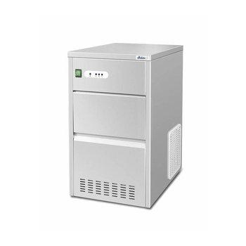 IJsblokjesmachine Kitchen Line | holle ijsblokjes | 50kg/24u | 7kg bunker