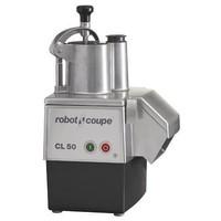 Robot Coupe Elektrische Frietsnijder | verschillende afmetingen mogelijk (BEKIJK VIDEO!)