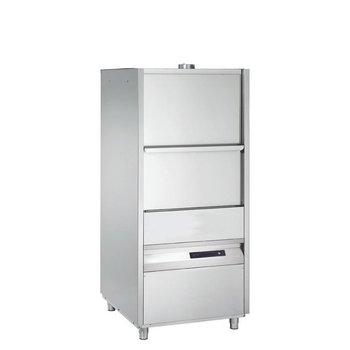 Pannen vaatwasmachine ProLine 6565 PRSE | Digitale bediening | 11kW
