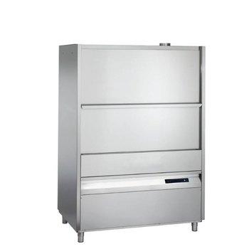 Pannen vaatwasmachine ProLine 12580 PRSE | Digitale bediening | 14kW
