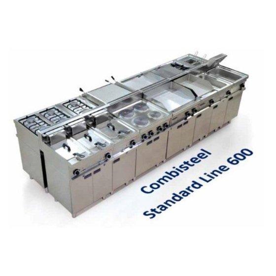 Combisteel Standard Line 600