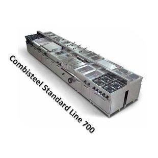 Combisteel Standard Line 700