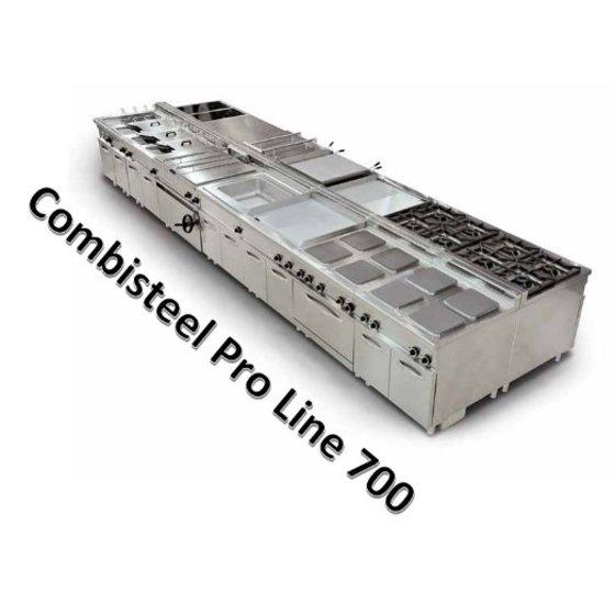 Combisteel Pro Line 700