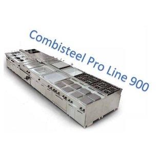 Combisteel Pro Line 900