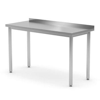 Werktafel met spatrand | Breedte 400-1900mm | Diepte 600-700mm | 32 opties