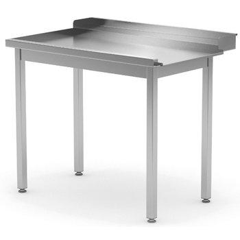 Afvoertafel | Links van machine | Breedte 800-1400mm | Diepte 700-760mm | 14 opties