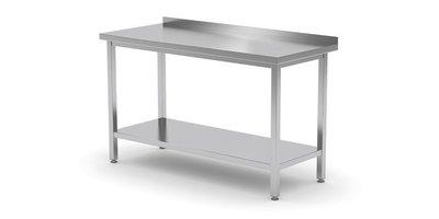 RVS bladen / tafels / kasten