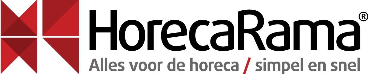 Horeca apparatuur online bekijken en bestellen logo
