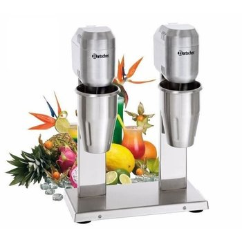 Barmixer Dual Turbo - 2x 700ml