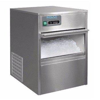 IJsblokjesmachine Polar | holle ijsblokjes | 20kg/24u | 4kg bunker