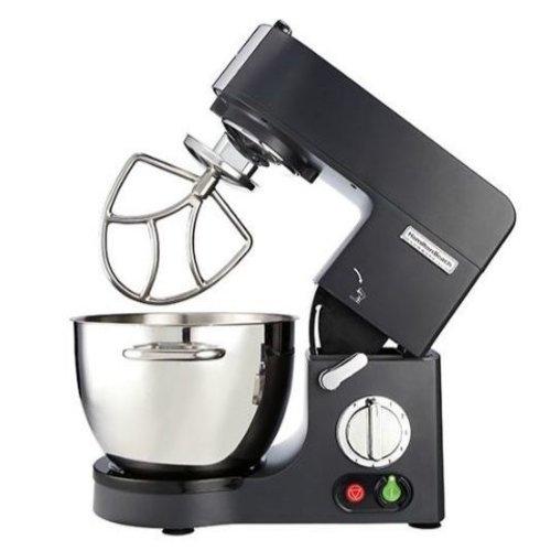 Hamilton Beach Multifunctionele keukenrobot | 8L | klopper - deeghaak - ballongarde