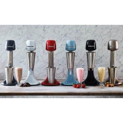 Roband Extra RVS beker 710ml - voor Roband milkshake mixer