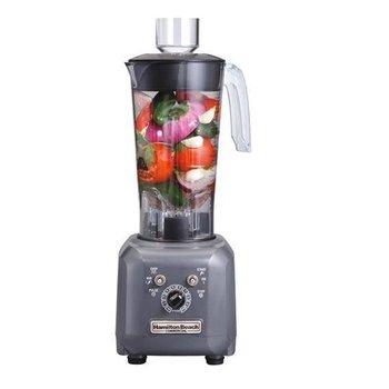Food blender - HBF500 - polycarbonaat 1,4 liter