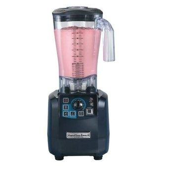 Tempest high performance blender - HBH650 - polycarbonaat 1,8 liter