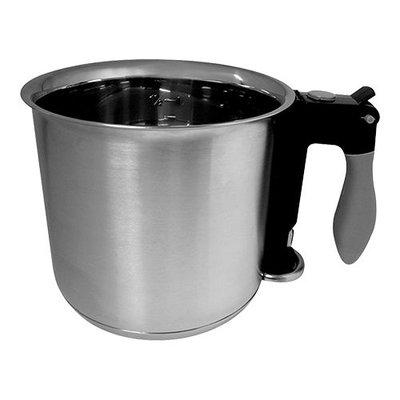 Bain-marie koker inhoud 1,5 liter