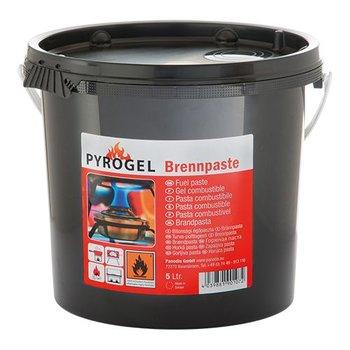 Brandpasta emmer 4kg Pyrogel