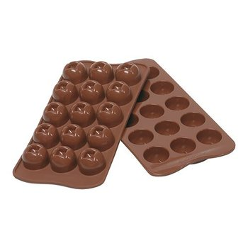 Chocolade vorm Imperial