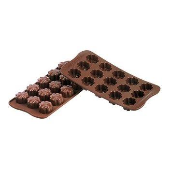 Chocolade vorm Fleury