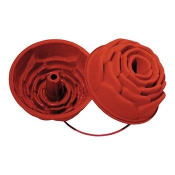 Taartvorm roos 22cm