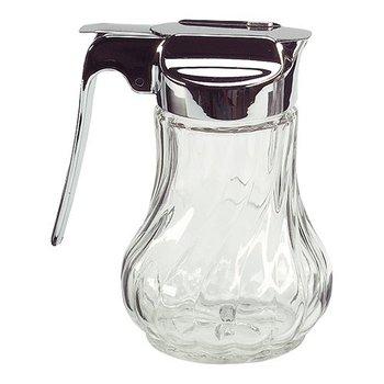 Melk schenker glas 28cl
