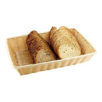 Brood mand 41x29cm