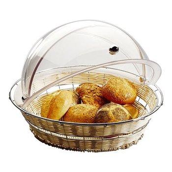 Deksel rollend voor brood mand buffet 40cm