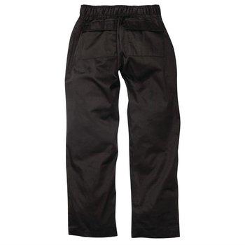 Dames pantalon zwart   Maat XS-XL