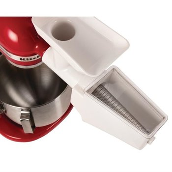 Fruit- en groentezeef voor KitchenAid keukenmachines