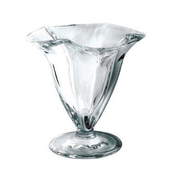 Glazen ijscoupe klein | Per 6 stuks | 12,8cl