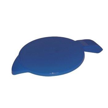 Deksel voor schenkkan blauw | 1,4 liter