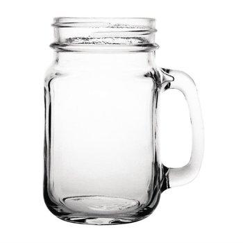 Cocktailbeker weckpotstijl | 45cl