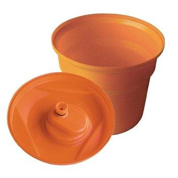 Slacentrifuge met geseald deksel - 20 liter