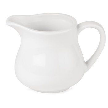 Melkkan porselein Athena - 17cl - per 4 stuks